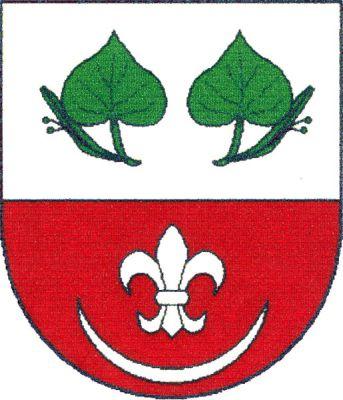 Pozořice - znak