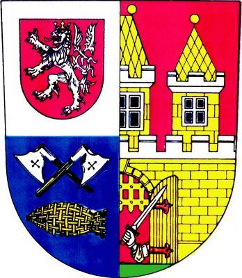 Praha 10 - znak