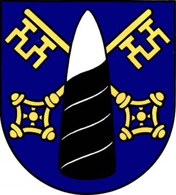 Praha 12 - znak