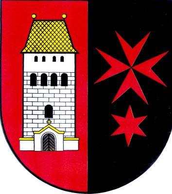 Praha 14 - znak
