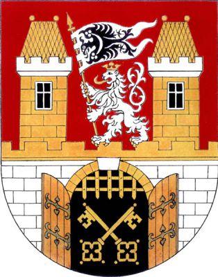 Praha 2 - znak
