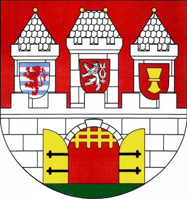 Praha 3 - znak