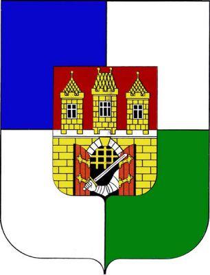 Praha 4 - znak