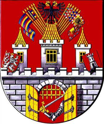 Praha 5 - znak