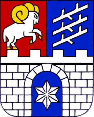 Praha 6 - znak