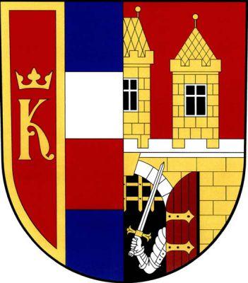 Praha 8 - znak