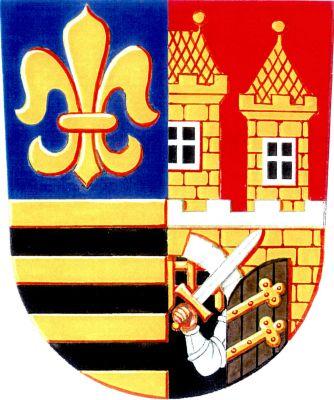 Praha-Čakovice - znak