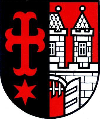 Praha-Ďáblice - znak