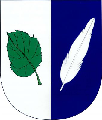 Praha-Libuš - znak