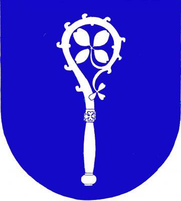 Praha-Šeberov - znak