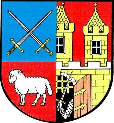 Praha-Štěrboholy - znak