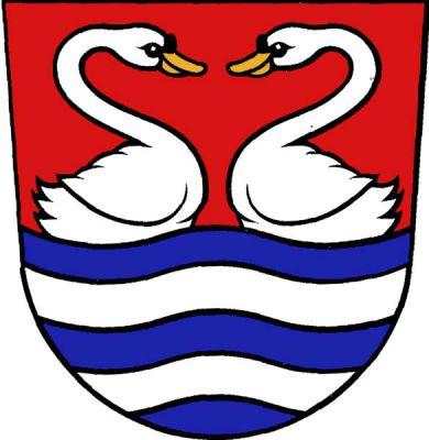 Praha-Suchdol - znak