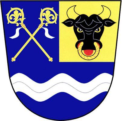 Přelovice - znak