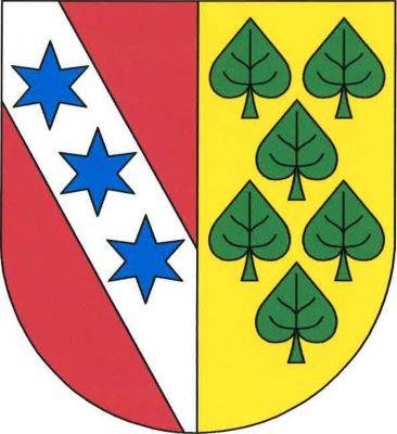 Prosenická Lhota - znak
