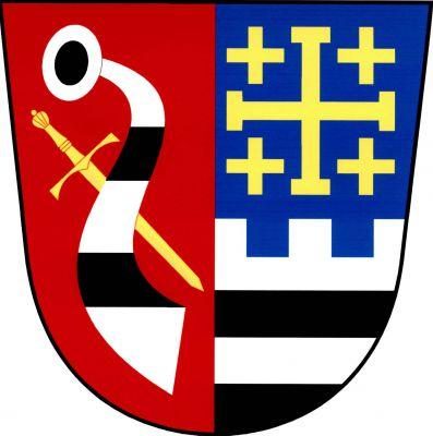 Prusinovice - znak