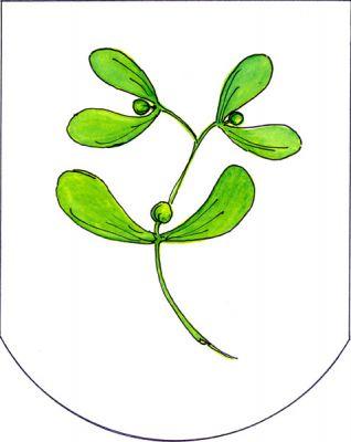 Radíč - znak