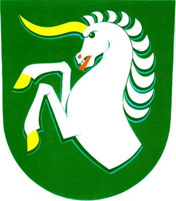 Radslavice - znak