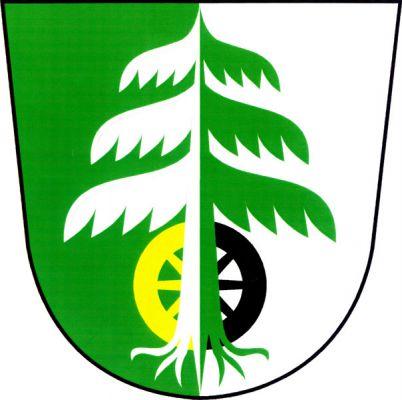 Radvanice - znak