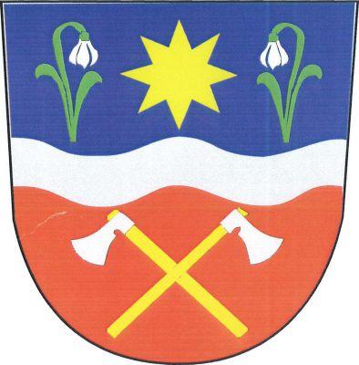 Rajnochovice - znak