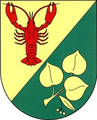 Rakovice - znak