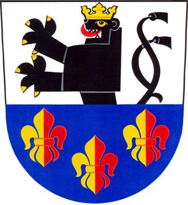 Rapotín - znak
