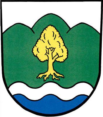Řeka - znak