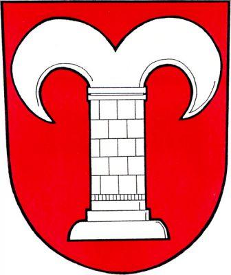 Rohov - znak