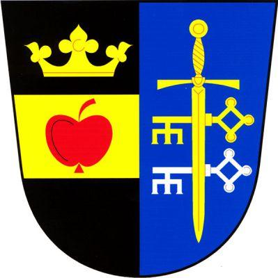 Rosovice - znak