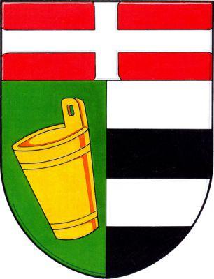Roštění - znak