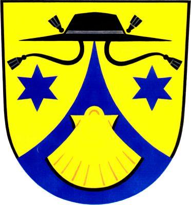 Roštín - znak