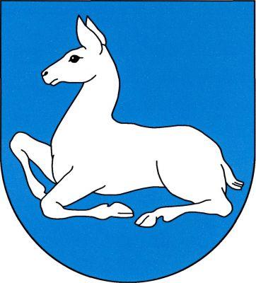 Rovensko pod Troskami - znak