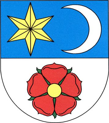 Rožmitál na Šumavě - znak