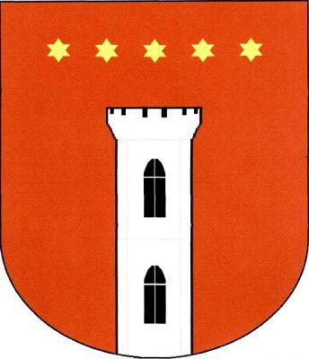 Rudník - znak