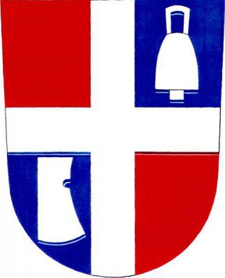 Rusava - znak