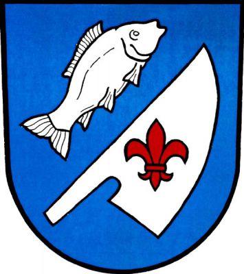 Rybí - znak