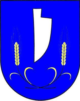 Šanov - znak
