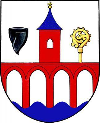 Sázava - znak