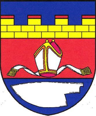 Šebetov - znak