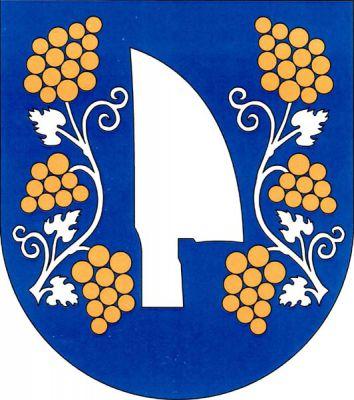 Sedlec - znak