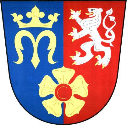 Sedlejov - znak