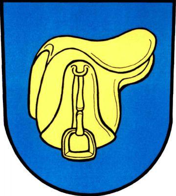 Sedliště - znak