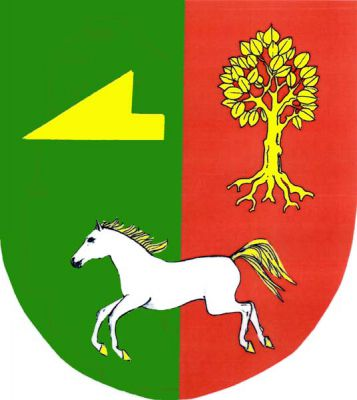 Seninka - znak