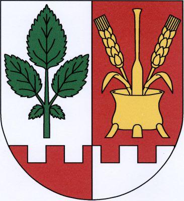 Sibřina - znak
