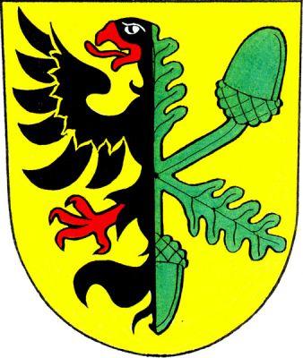 Šilheřovice - znak