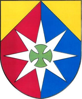 Sirákov - znak