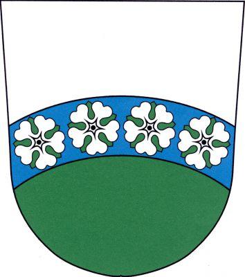 Slaná - znak