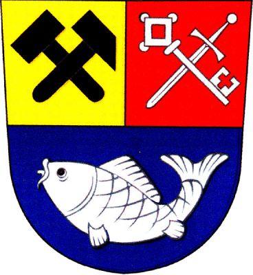 Šlapanov - znak