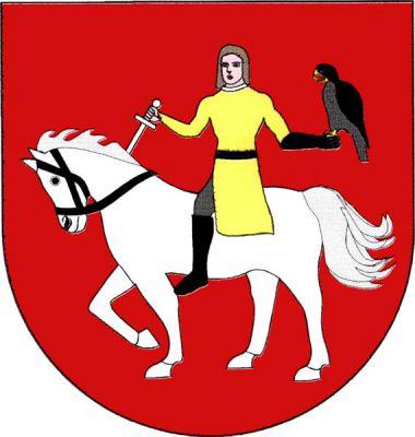 Sokolnice - znak
