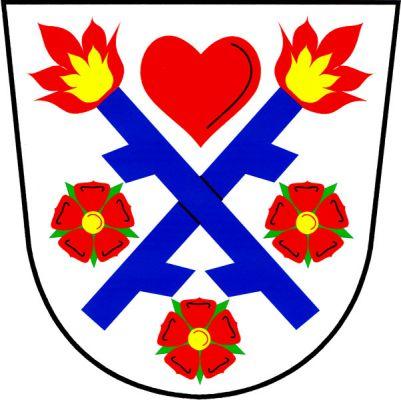 Šonov - znak, vlajka, skloňování | Kurzy.cz
