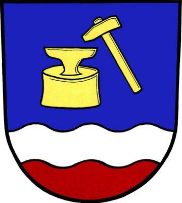 Staré Hamry - znak